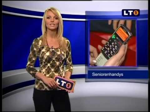 Handy für Schwerhörigen - Emporia TALK Premium