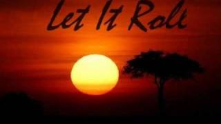Chris Rea - Let It Roll