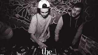 LIVE MELBOURNE MINIMAL MIX - Ryan Dacre LIVE @ Whip Thursdays 23/11/17