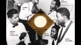 "Sonny Til And The Orioles - Crying In The Chapel / Forgive And Forget (""Orioles"" are a chorus)"