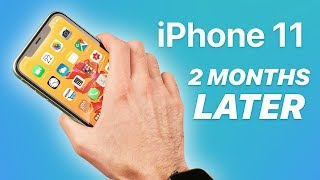 iPhone 11 | 2 Months Later - What I've Learned!