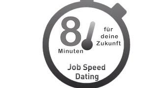 Job Speed Dating Trailer 2016 deutsch