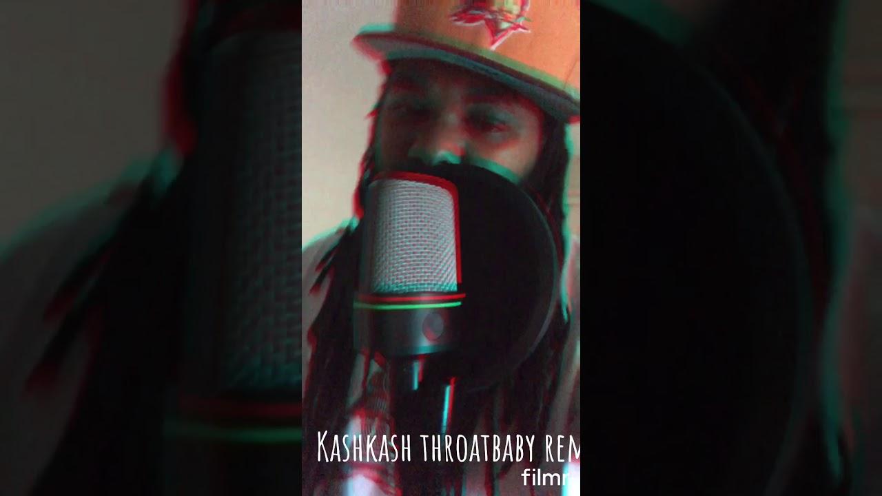 kashkash throat baby remix - YouTube