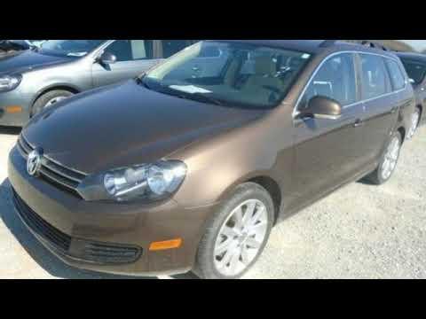 Used 2013 Volkswagen Jetta SportWagen Atlanta, GA #STK686200 - SOLD