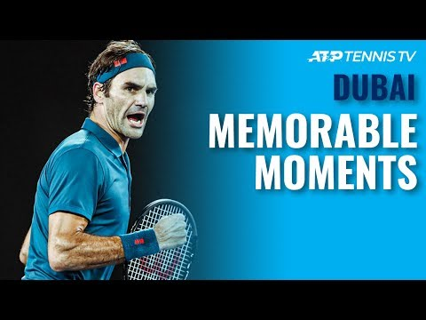 Top 5 Most Memorable Moments in Dubai