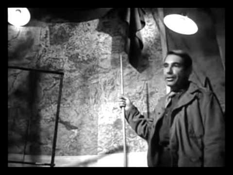 DECISION BEFORE DAWN (1951) trailer