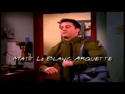 Friends Season 6 Opening