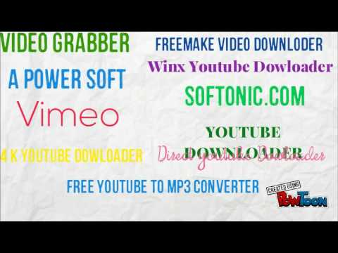 softonic.com youtube video downloader