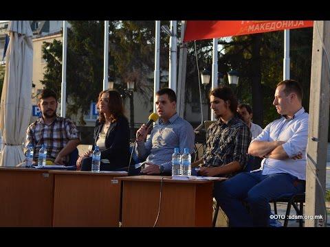 Богоев: Прогонот завршува, младите ги враќаме назад во ...