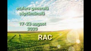 RAC - Creez o nouă strategie de a ajunge unde îmi doresc cel mai mult!