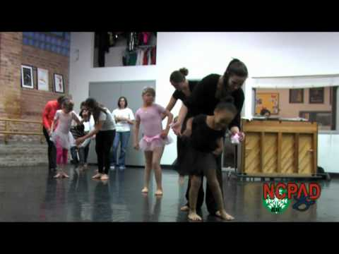 Cerebral Palsy and Ballet