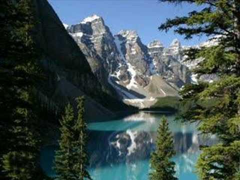 BANFF, Alberta, Western Canada 15 pictures