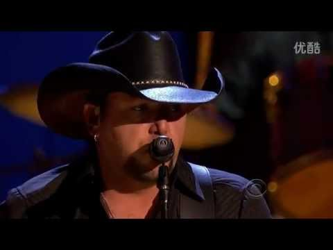 Jason Aldean - My Kinda Party【Live】(People's Choice Awards 2013)