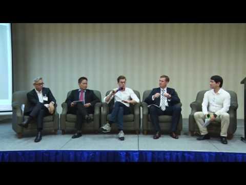 Regulation Panel: Hurdles to adoption