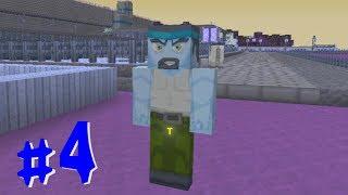 【Minecraft】 マインクラフト たかしの国づくり物語 第4話