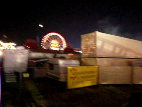 Olympia Barth Rollercoaster
