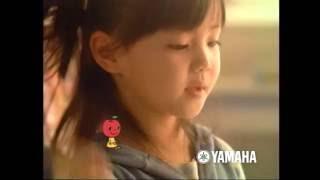 2007年ヤマハ音楽教室CMりりあちゃん篇.