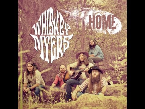 Whiskey Myers - Home (Lyric Video)