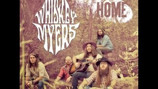 Watch Whiskey Myers Home video