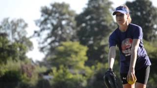 Göttingen Allstars Softball Trailer