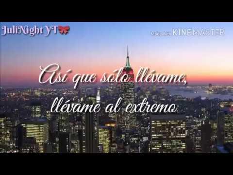 Bassjackers & KSHMR ft. Sidnie Tipton- Extreme Sub. español