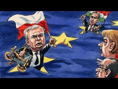 Poland vs The European Union