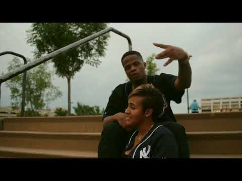YBMSMOOVE - MOBB WIFE (PRODUCED BY @PLIZNAYA) [[OFFICIAL VIDEO]]