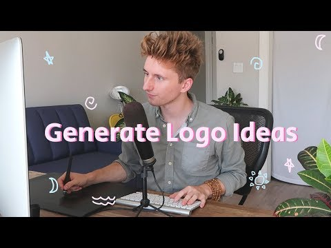 How to generate perfect logo ideas