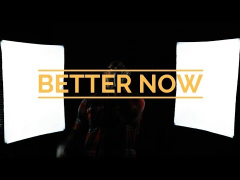 Better Now - Post Malone (Rock Cover)