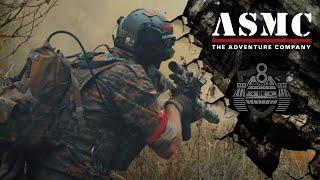 ASMC auf der Dark Emergency 8 2020 Teil 1!