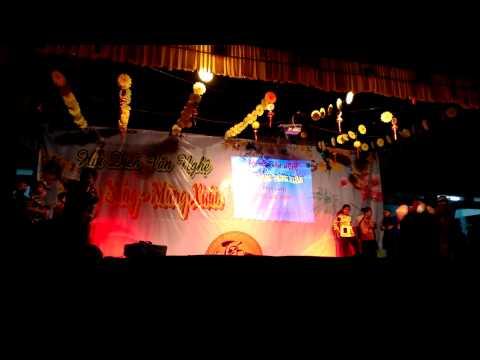 Hoạt cảnh anh Kim Đồng K2_TH Mai Thị Non HD 1080p