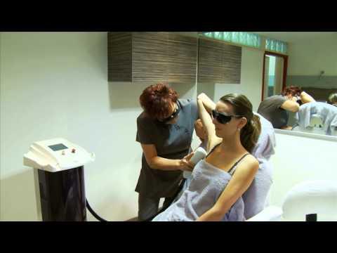 Schoonheidssalon - Mariet Wouters Instituut voor Huidverbetering