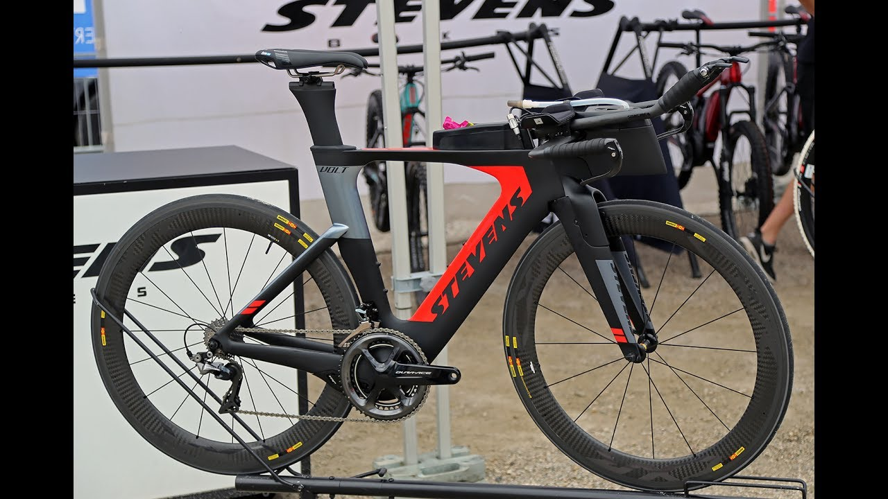 stevens bikes road cx and triathlon 2018 youtube. Black Bedroom Furniture Sets. Home Design Ideas
