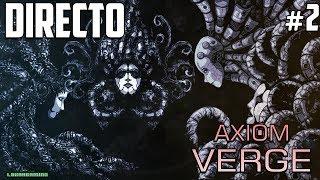 Vídeo Axiom Verge
