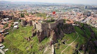 Çek tulumbayı Çek Çek Çek - Ankara Vlog