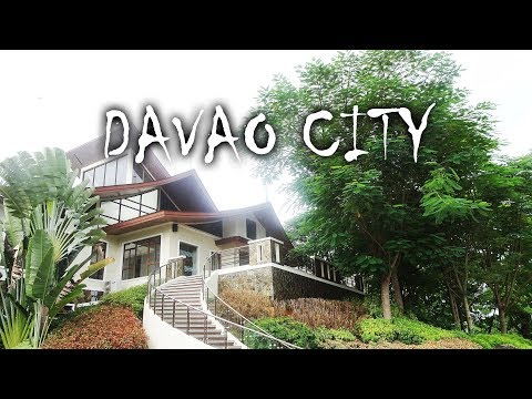 DAVAO CITY  I Travel Montage