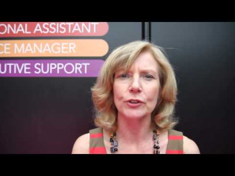 """#askreedlearning office* 2012 - """"How can I deal more effectively with senior managers?"""""""