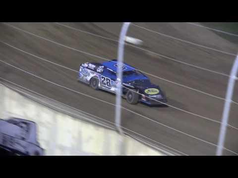 7 2 16 Modified B main #1 Lawrenceburg Speedway