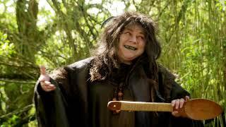Cân Ceridwen a Gwion Bach - Mabinogi-Ogi a Mwy ar Stwnsh! Welsh Myths and Legends