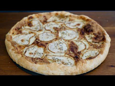 tarte-feuilletee-gorgonzola-noix-et-poires-:-rapide-et-trop-bon