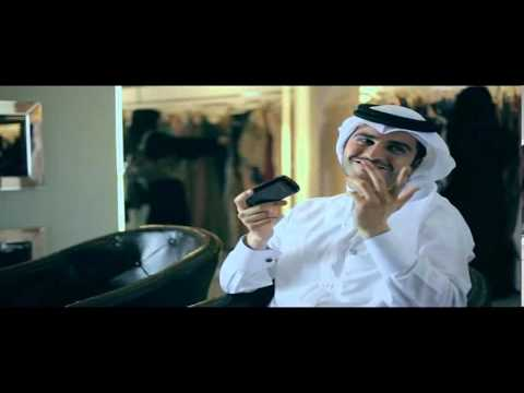 Vodafone/ Digital Campaign Car Racing - Doha (2012)
