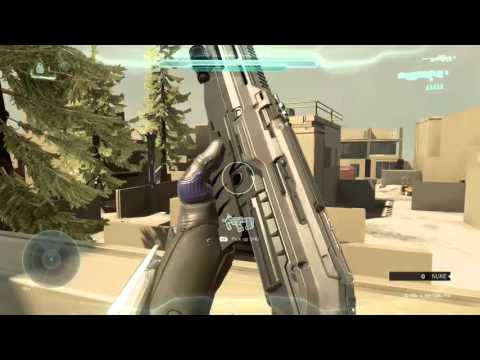 Halo 5 Backlot Remake | by NukedLceCream | Non-Halo Classics