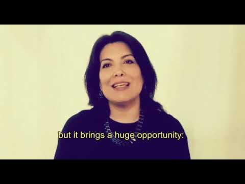 Dra. Verónica Villarroel te invita a ser parte de las jornadas sobre Educación Superior