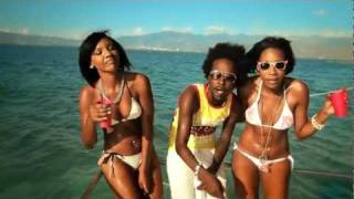Popcaan - Party Shot  / OFFICIAL VIDEO