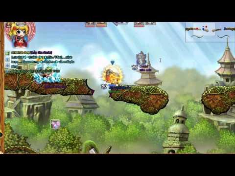 Trận đấu kinh điển gunny (HD 1080p)