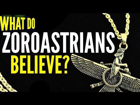 What Do Zoroastrians Believe?