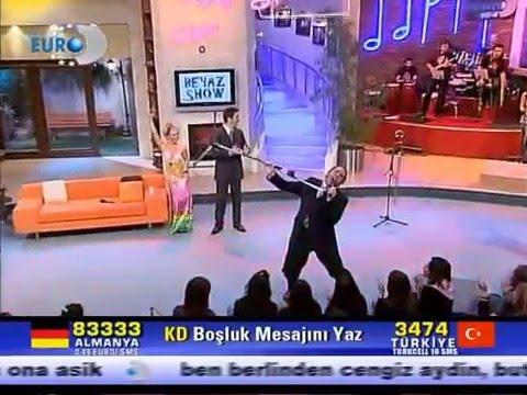 Fatih Erkoç - Emmoğlu (Ferdi Tayfur Cover)
