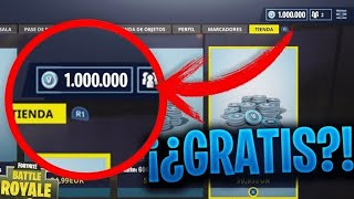 *NEW BUG* GET SKINS AND PAVOS FREE WITH THIS FORTNITE ERROR!
