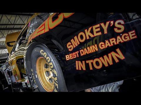 Best damn GarageCam in town