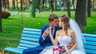 �������� ���� Самая крутая  свадьба 2015! Свадебный клип ������
